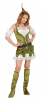 Robin Of The Woods Costume (01444)